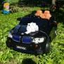 Детский электромобиль BMW X5 E002KX
