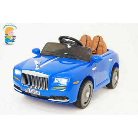 Детский электромобиль RollsRoyce C333CC