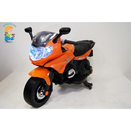 Детский электромотоцикл MOTO M444MM
