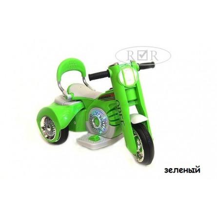 Детский электромотоцикл Х222ХХ