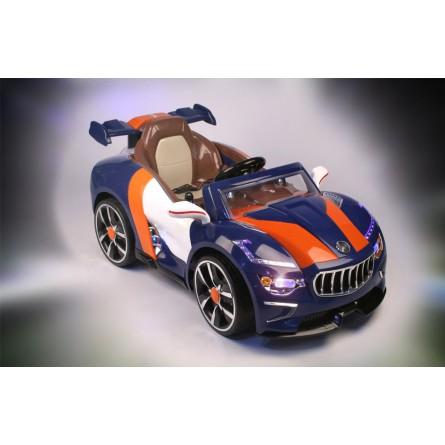 Детский элетромобиль Maserati A 222 AA
