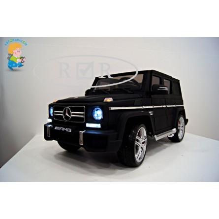 Детский электромобиль Mercedes-Benz G63