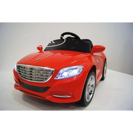 Детский электромобиль Mercedes T007TT