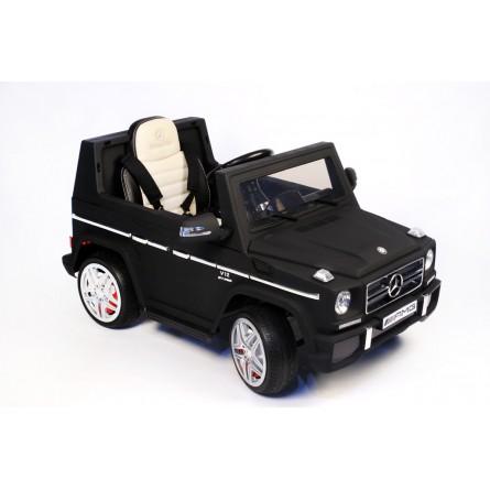 Детский электромобиль Mercedes-Benz G-65 AMG