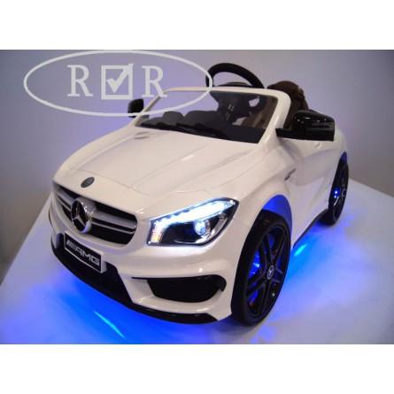 Детский электромобиль Mercedes-Benz CLA45 A777AA
