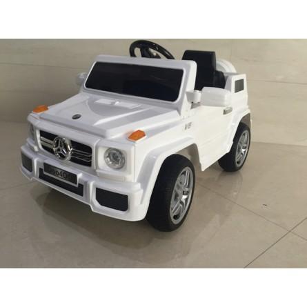 Детский электромобиль Mers O004OO VIP (с кожанным сиденьем)