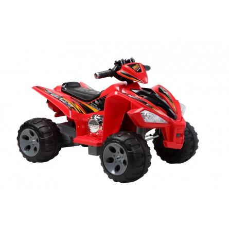 Детский электроквадроцикл QUATRO JА S007