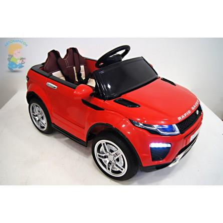 Детский электромобиль Range Rover O007OO VIP
