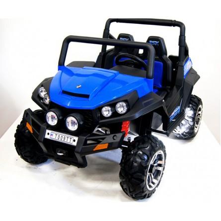 Детский электромобиль BUGGY T009TT 4х4 двухместный