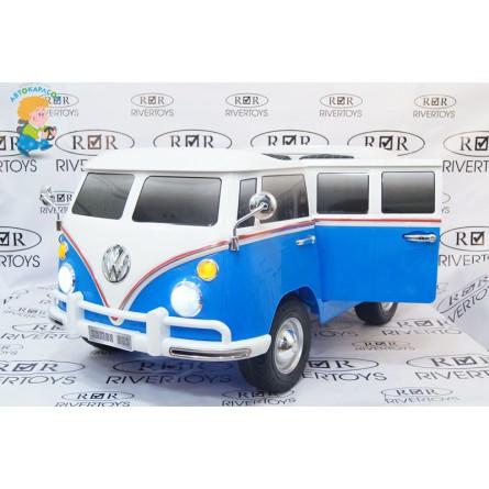 Детский электромобиль  VOLKSWAGEN X444XX