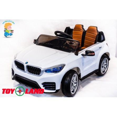 Детский электромобиль BMW JH-9996
