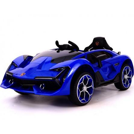 Lamborghini YHK2881 синий