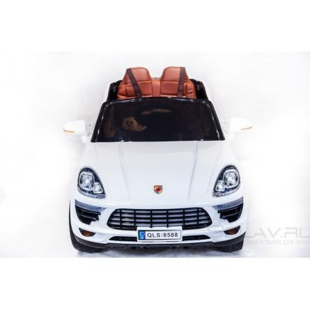 Porsche Macan QLS 8588 белый