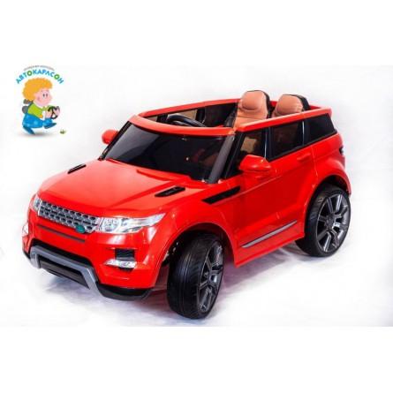 Детский электромобиль RR Sport Vip 0903 красный