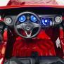 Детский электромобиль Mersedes-Benz X-Class красный
