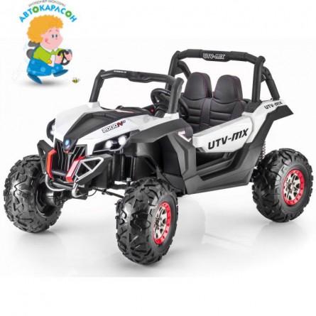 Детский электромобиль Buggy XMX 603 белый