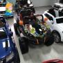 Детский электромобиль Buggy 2018 4x4 мульти