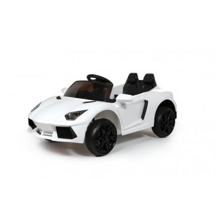 Lamborghini BBH1188 белый