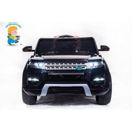 Детский электромобиль RR Sport Vip 0903 чёрный