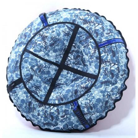Санки-ватрушка HipHop 80cм