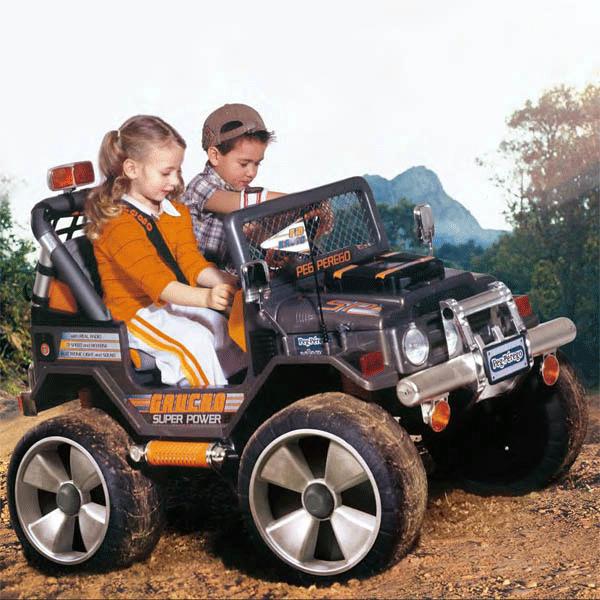 Чем отличаются детские игрушки для мальчиков и девочек?